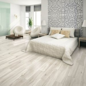 Tile at Bedroom | Terry's Floor Fashions