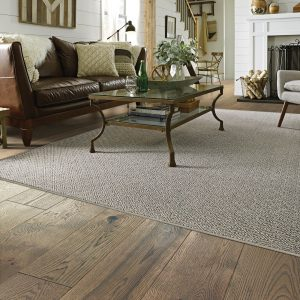 Buckingham Wales Tuftex Stroll Sea Port Blue | Terry's Floor Fashions