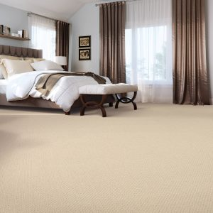 Carpet at Bedroom | Terry's Floor Fashions