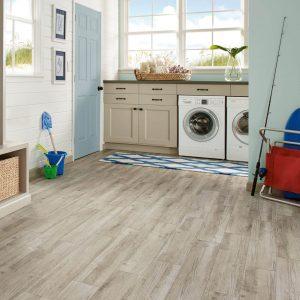 Barnwood Luxury Vinyl tile | Terry's Floor Fashions