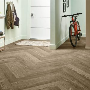 Oak Luxury Vinyl Tile | Terry's Floor Fashions