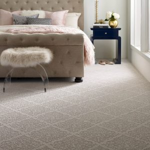 Bedroom Carpet | Terry's Floor Fashions