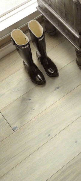 Hardwood Inspiration | Terry's Floor Fashions