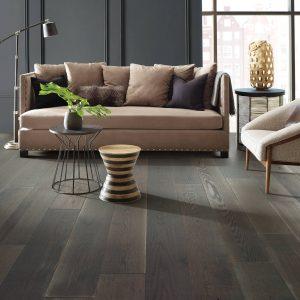 Kensington Living room Hardwood Flooring | Terry's Floor Fashions