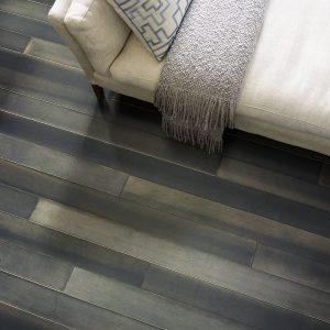 Hardwood Floor of Bedroom | Terry's Floor Fashions