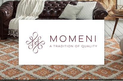 Momeni a Tradition of Quality | Terry's Floor Fashions