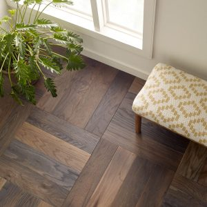 Old World Herringbone | Terry's Floor Fashions