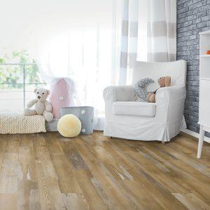 Kids Room Laminate Flooring | Terry's Floor Fashions