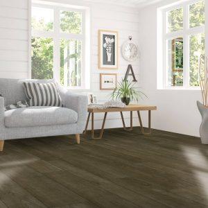 Living Room Laminate Floor | Terry's Floor Fashions