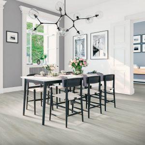 Dining Room Laminate floor | Terry's Floor Fashions