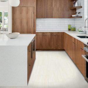 Kitchen Laminate Flooring | Terry's Floor Fashions