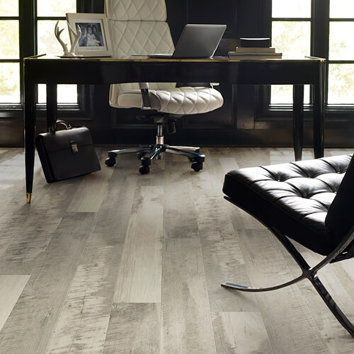 Office Flooring | Terry's Floor Fashions
