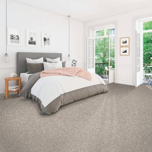 Soft Bedroom Carpet | Terry's Floor Fashions Interiors.