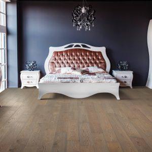 Bedroom Hardwood Floor | Terry's Floor Fashions