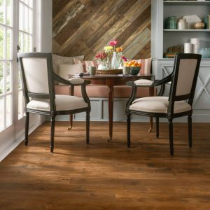 Woodland Hickory Laminate | Terry's Floor Fashions