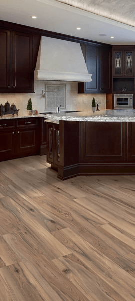 Tile of Kitchen | Terry's Floor Fashions