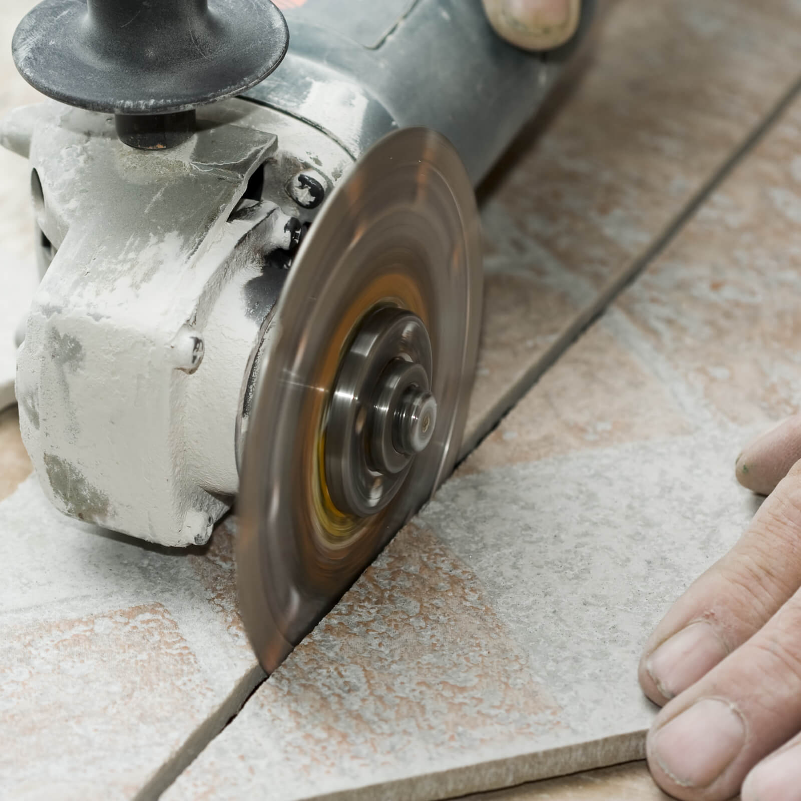 Tile Installation | Terry's Floor Fashions
