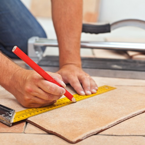 Tile Cleaning | Terry's Floor Fashions