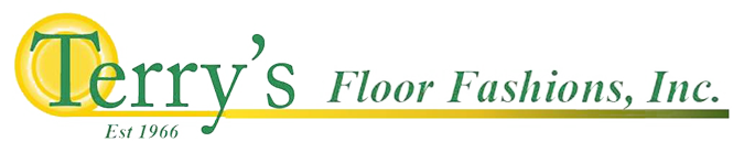 Terrys flooring logo | Terry's Floor Fashions