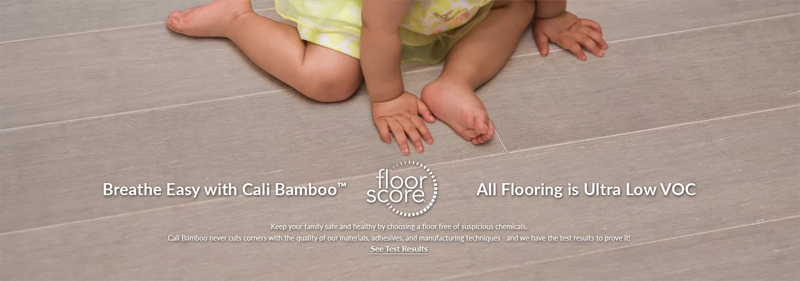 Cali bamboo floor score | Terry's Floor Fashions