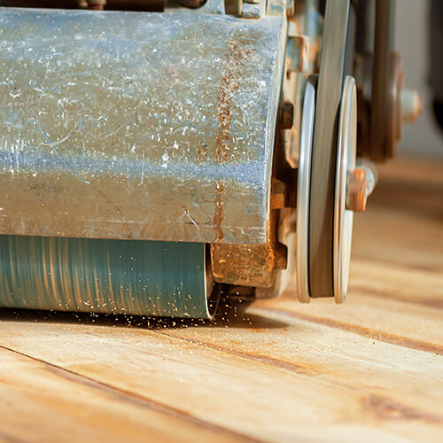 Hardwood restoration | Terry's Floor Fashions