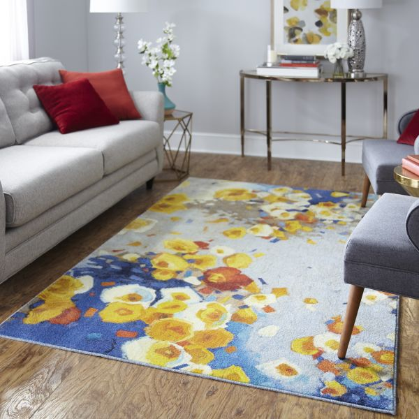 2021 Spring Rug Trends | Terry's Floor Fashions