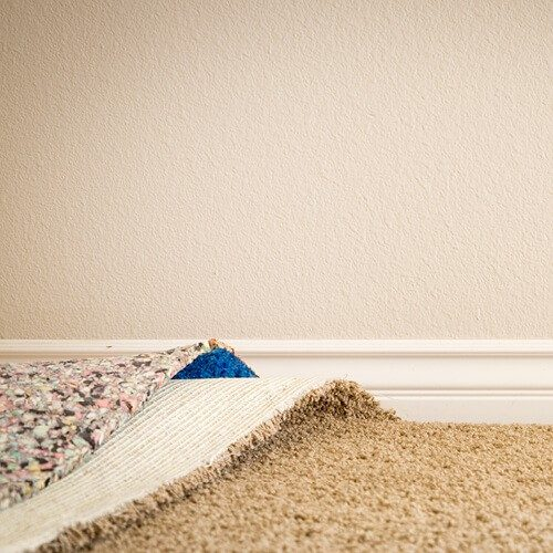 Carpet installation | Terry's Floor Fashions