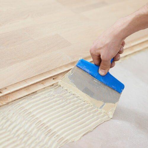 Hardwood Installation | Terry's Floor Fashions